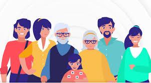 Importancia de las redes de apoyo social para las personas mayores |  Instituto Nacional de las Personas Adultas Mayores | Gobierno | gob.mx