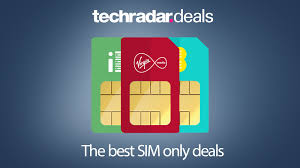 the best sim only deals in june 2020