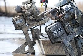 wildfowl s best mud motors