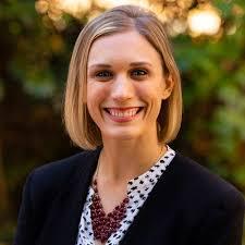 Brittany Smith - UGA Development & Alumni Relations