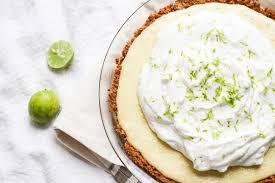 the best key lime pie recipe video
