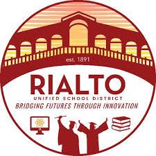 Rialto Unified School District (@RialtoUSD) | Twitter