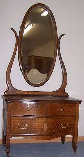 princess dresser with mirror