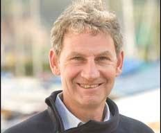 John Derbyshire picks up OBE for services to sport