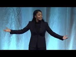 2018 World Champion of Public Speaking - Ramona Smith - Still ...