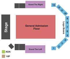 aragon ballroom tickets in chicago
