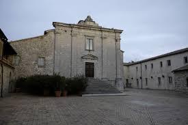 Badia di San Pietro al Conero - Cosa vedere a Sirolo, Ancona