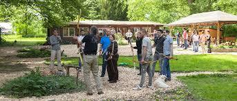 Intuitives Bogenschießen lernen, Pfeil&BogenWelt Dortmund