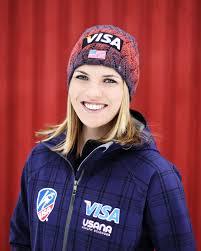 2014 Sochi Winter Olympics Spotlight: Abby Hughes   ParkRecord.com