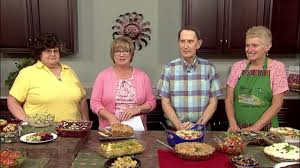 8 02 18 In The Kitchen With Across The Fence Locally Grown Recipes Youtube