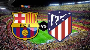 Barcellona-Atletico Madrid, Supercoppa Spagnola: in chiaro su Nove ...