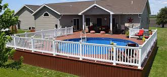 Optimum Swimming Pool Pool Installation