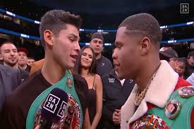 Max Boxing - Sub Lead - Young blood: Devin Haney vs. Ryan Garcia - who wins?