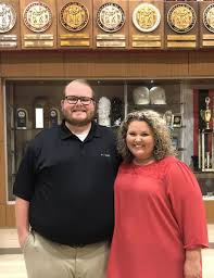 AJ Cook hired as GRC's new band director – Smoke Signals