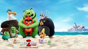 Critica | Angry Birds O Filme 2 (2019) – Cinestera
