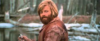 Robert Redford is JEREMIAH JOHNSON... - The Ellen Theatre   Facebook