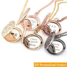 personalized custom engraved name date