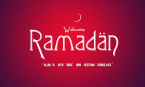 kata kata ucapan selamat bulan puasa ramadhan h