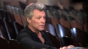 Jon Bon Jovi Says He Leaves for Tours 'Kicking and Screaming ...