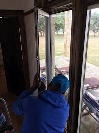 washing pella windows sparkling clean