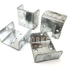 Pack Of 10 40mm Fence Trellis Clips B Buy Online In Cambodia At Desertcart