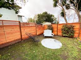 Ergeon Which Redwood Grade Is Right For Your Fence
