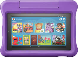 amazon fire 7 kids edition 2019 release