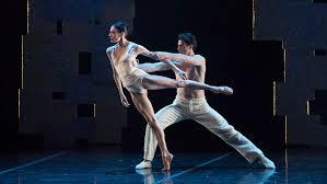 Boston Ballet: A season in review   NewBostonPost   NewBostonPost
