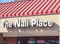 cly funny and unique nail salon names