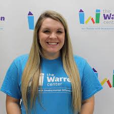 Abby Jones, PT, OPT - The Warren Center   Non-profit organization ...
