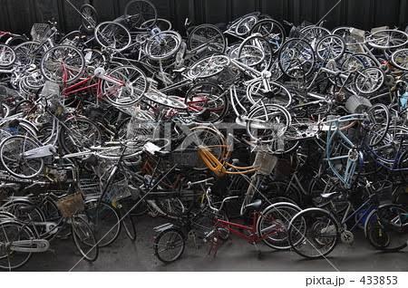 「自転車 廃棄」の画像検索結果