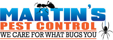 Residential & Commercial Pest Control Services - Martin's Pest Control