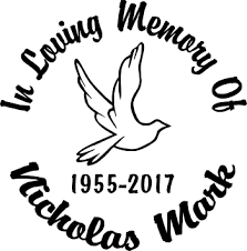 Dove Outline Custom Memorial Die Cut Vinyl Car Decal Designer Series Decals In Loving Memory Car Window Decals