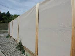 Clearance 6 Foot Wide Colored Knit Sunshade Sunscreen Fabric The Natural Home