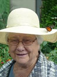 Obituary of Edith Beatrice JOHNSON | McInnis & Holloway Funeral Hom...