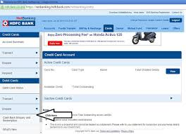 5x reward points using hdfc bank credit
