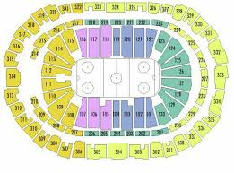 pnc arena seating chart views and