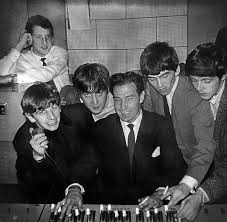 Dad and the Beatles | The beatles, Studio engineer, Norman smith