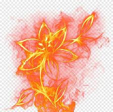 ماريو زهرة النار اللهب النار البرتقالي خلفيات الكمبيوتر Png