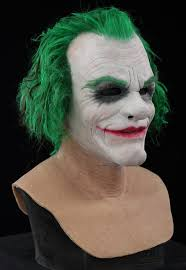 how to do the joker makeup on a budget