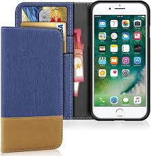 wallet case for apple iphone 7 plus 8