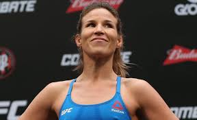 Veteran Fighter Leslie Smith Says UFC Cut Her Because Of Her Union  Organizing Efforts