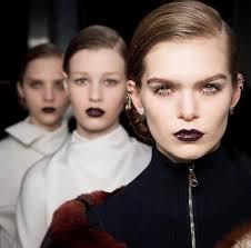 dior fall 2016 makeup collection 2