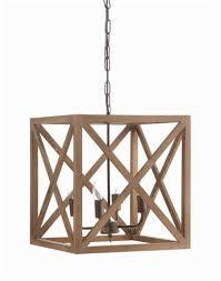 chandelier or pendant light fixture