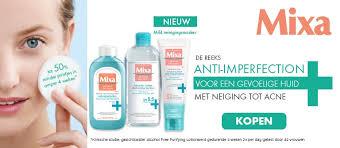 mixa cosmetica mixa handcrème notino nl
