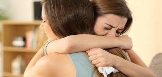 how to help a friend through a breakup what to not to say