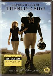 The Blind Side DVD Release Date March 23, 2010