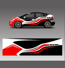 Car Decals Sticker Vector Images Over 2 400