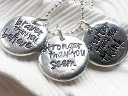 inspirational and motivational jewelry lark juniper