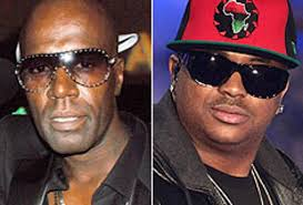 Aaron Hall Says The-Dream Needs to 'Lose Weight'